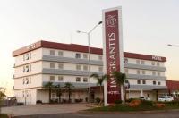 Imigrantes Hotel Image