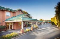 Federal Hotel Toowoomba Image