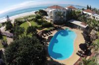 Golden Riviera Beach Resort Image