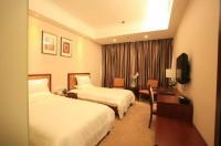 Greentree Inn Beijing Daxing Lucheng Express Hotel Image