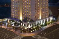 Lotte City Hotel Daejeon Image