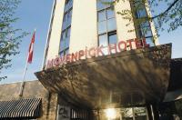 Moevenpick Hotel Voorburg Image