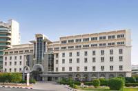 Moevenpick Hotel Bur Dubai Image
