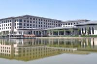 Tianjin Bolong Shanzhuang Hotel Image