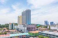 Ramada Plaza Melaka Image