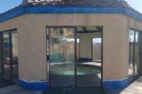 Desert Rain Spa Hotel Image