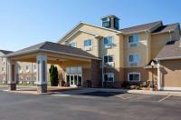Crossings Inn And Suites By Grandstay Image