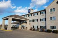 Oak Hill Inn & Suites Image