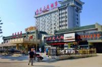Chengde Hui Long Hotel Image