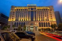 Dongfang Jianguo Hotel Wuhan Image