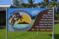 Dunk Island View Caravan Park Image