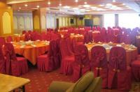 Garden Hotel Shantou Image