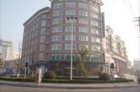 Greentree Inn Xuzhou Jiawang District Hotel Image