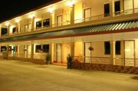 Hug Nan Hotel Image