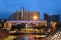 Leeden Hotel Chengdu Image
