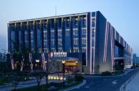 Nanjing Lakehome Hotels & Resorts Image
