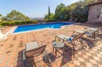 Villa Montaña Hotel & Spa Image