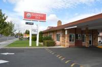Gateway Inn Fairfield Image