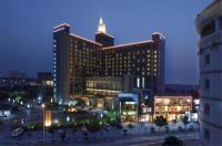 Yuyao Plaza Hotel Image