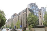 Beijing Ya Ju Hotel Apartment Image