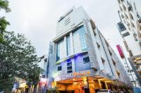 Grand Plaza Coimbatore Hotel Image