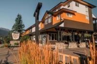 Mount Robson Inn Image