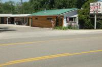 Antler Motel Image