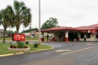 Red Carpet Inn - Natchez Image