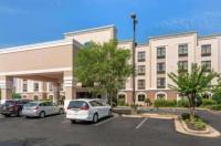 Comfort Suites Southaven Image