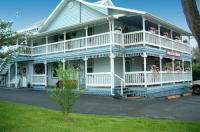 Landmark Inn Image