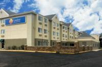 Comfort Inn & Suites Crystal Inn Sportsplex Image