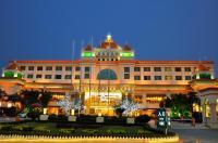 Dongguan Metropolitan Yijing Hotel Image