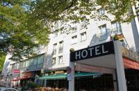 Berlin Plaza Hotel am Kurfürstendamm Image
