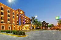 Holiday Inn Express Monterrey Galerias-San Jeronimo Image