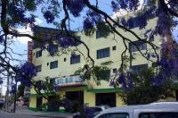 Hotel Brazil Image