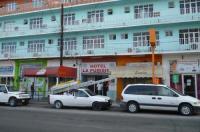Hotel La Purisima Image