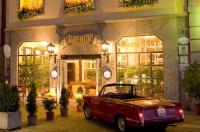 Hotel Laurentius Image