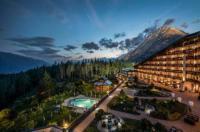 Interalpen-Hotel Tyrol GmbH Image