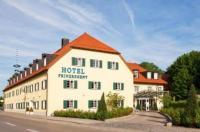 Hotel Prinzregent München Image