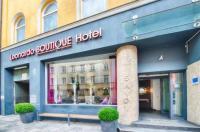 Leonardo Boutique Hotel Munich Image