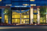Hyatt Place Washington DC/Us Capitol Image