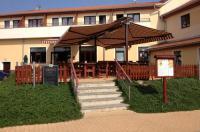 Active Wellness Hotel U Zlaté Rybky Image