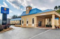 Comfort Inn Martinsville Image