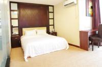 Greentree Alliance Zhejiang Hangzhou Xiasha University Town Xueyuan Street Hotel Image
