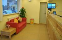 Motel 168 Jinan Jingsan Weisi Road Daguanyuan Image