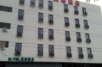 Motel 168 Tianjin Wuqing Development Zone Image