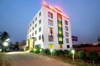 Hotel Rainbow International Shamshabad Image