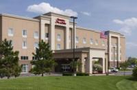 Hampton Inn & Suites Davenport Image