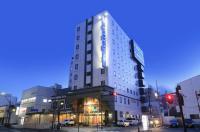 Hotel Nagano Avenue Image