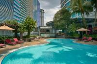 Le Meridien Kuala Lumpur Hotel Image